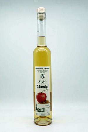 0,5l Apfel-Mandellikör 20% Vol.