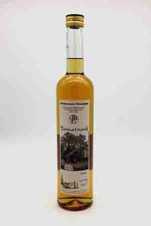 0,5l Femetrunk Kräuterlikör mit Rum 32% Vol.