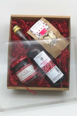 Fruchtig und Süß - Geschenksortiment 11